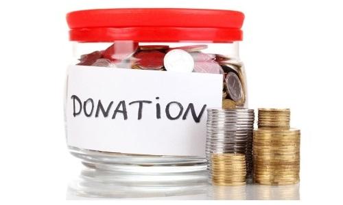 amhai donation