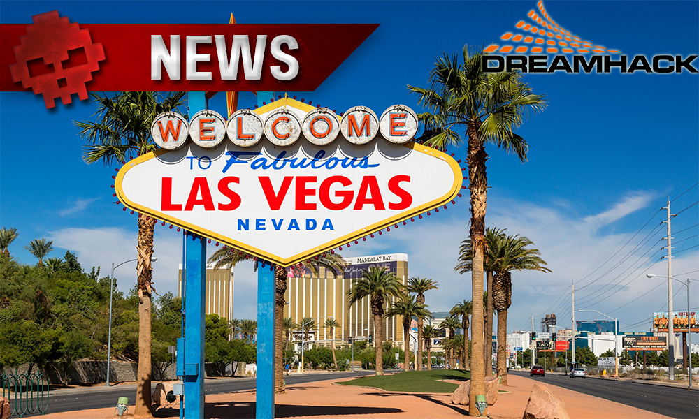 CS: GO - DreamHack Masters Las Vegas : liste des seize participants