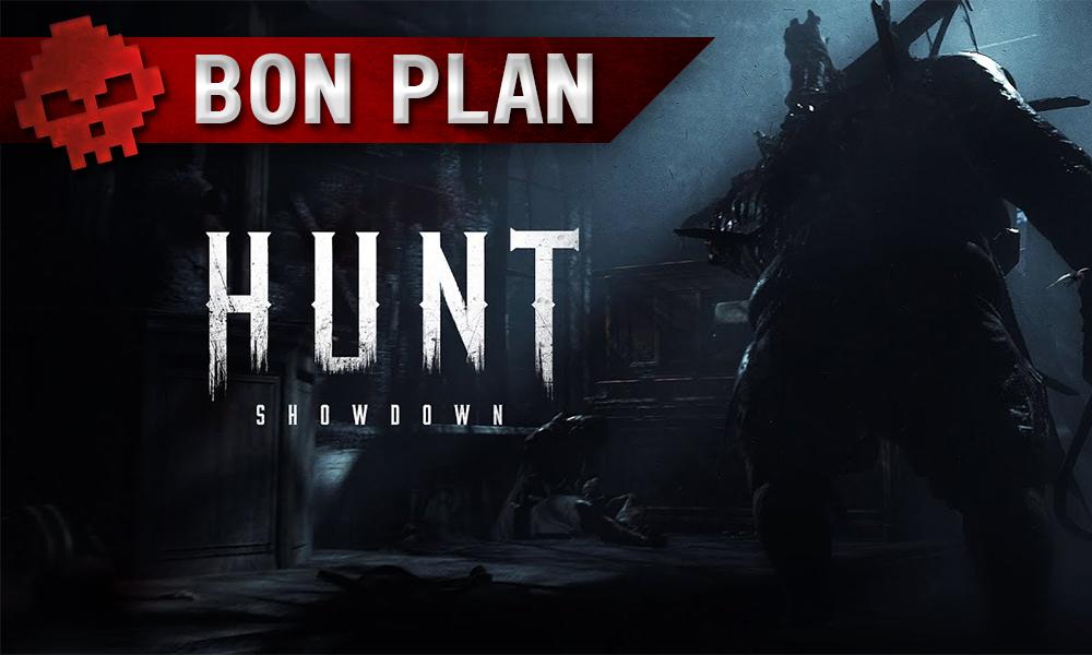 hunt showdown vignette