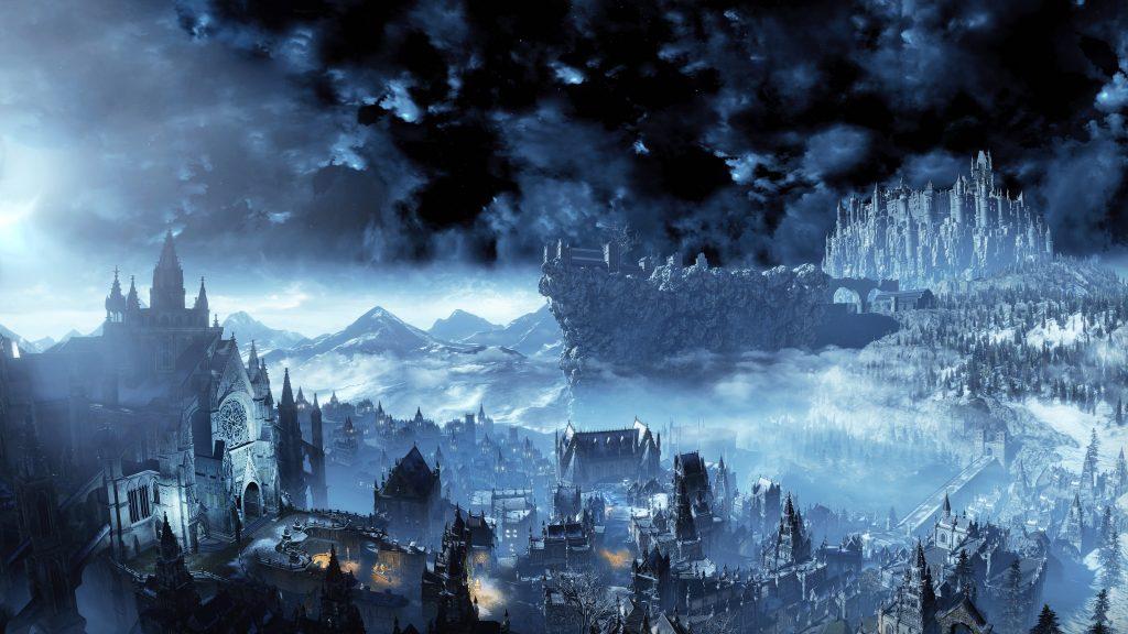 [Previousment] Dark Souls III