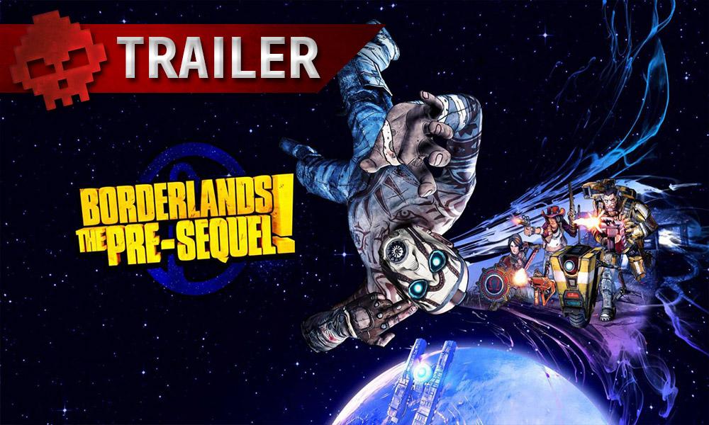 borderlands pre sequel