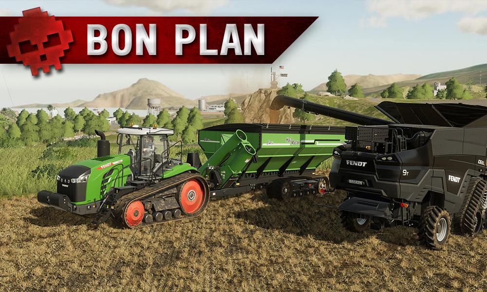 vignette farming simulator
