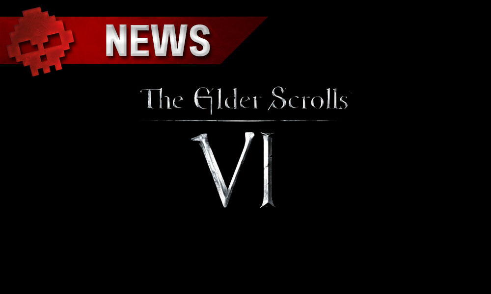 Vignette news The Elder Scrolls VI