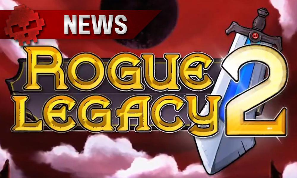 vignette rogue legacy 2