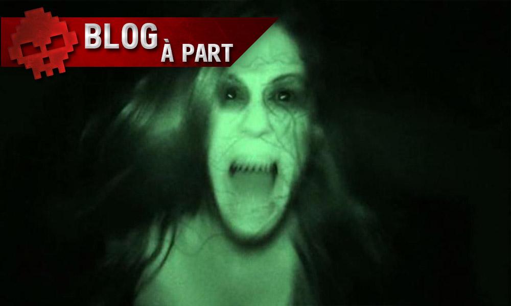 jump scare blog