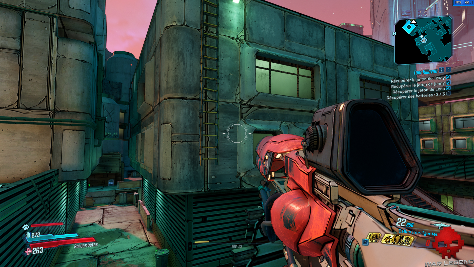 soluce borderlands 3 tuer killavolt