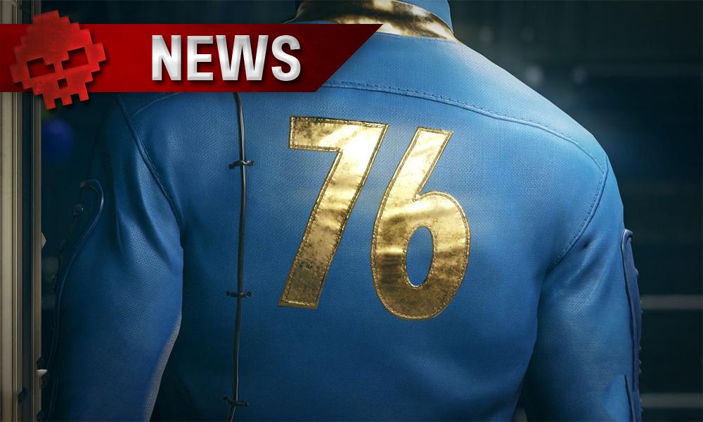 vignete news fallout 76