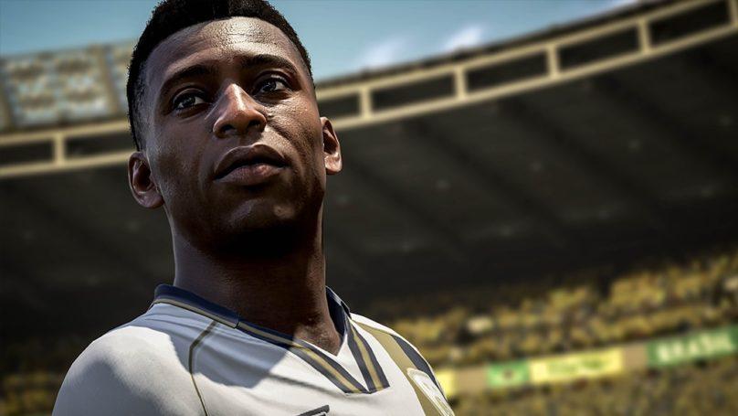 Test FIFA 18