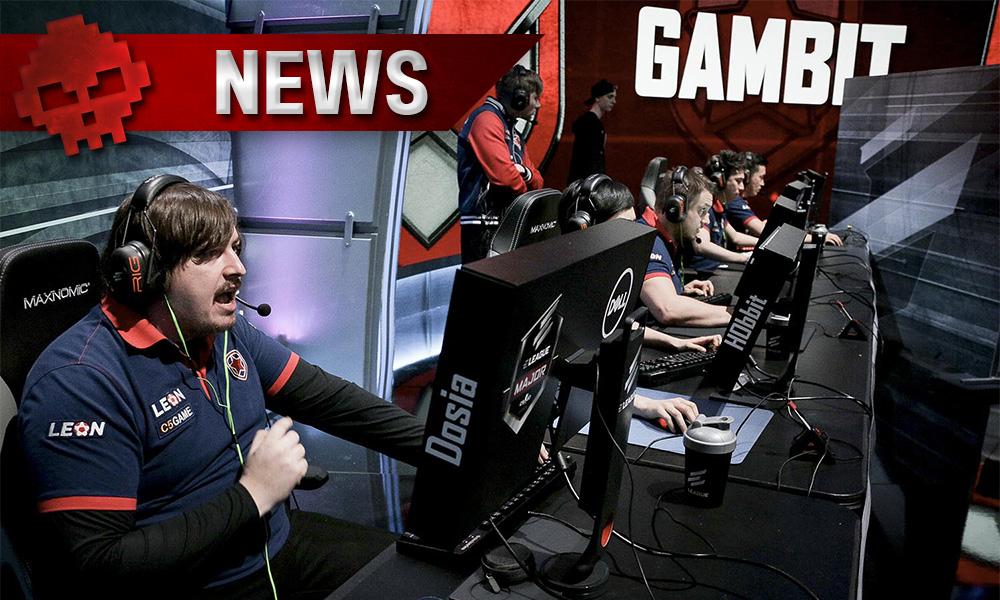 CS: GO - ELEAGUE Major : équipes qualifiées pour les quarts de finale