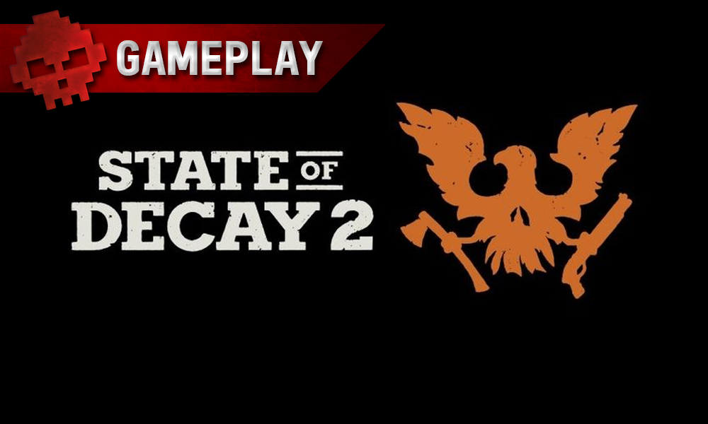 Logo State of Decay