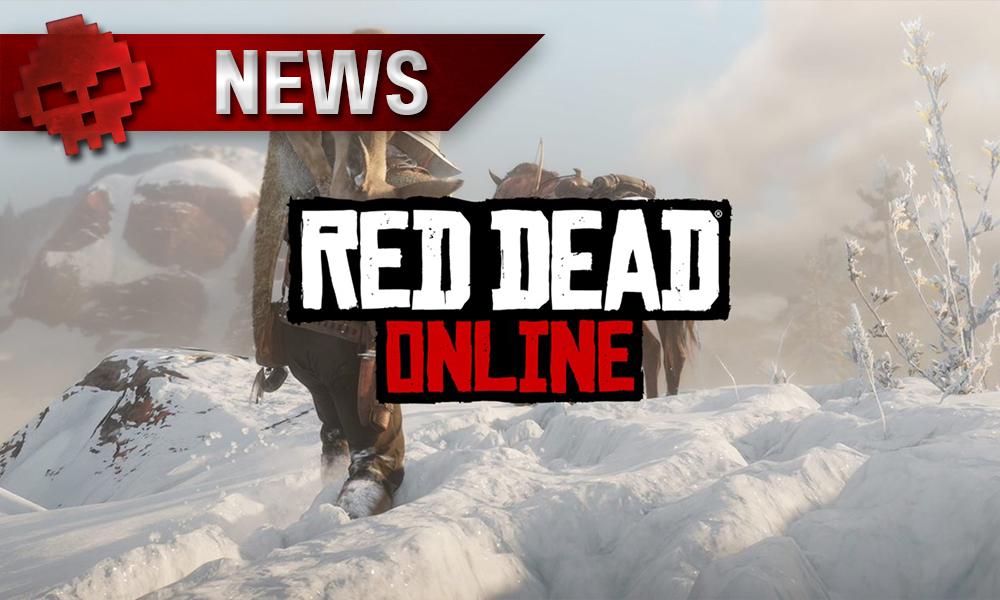 vignette red dead online