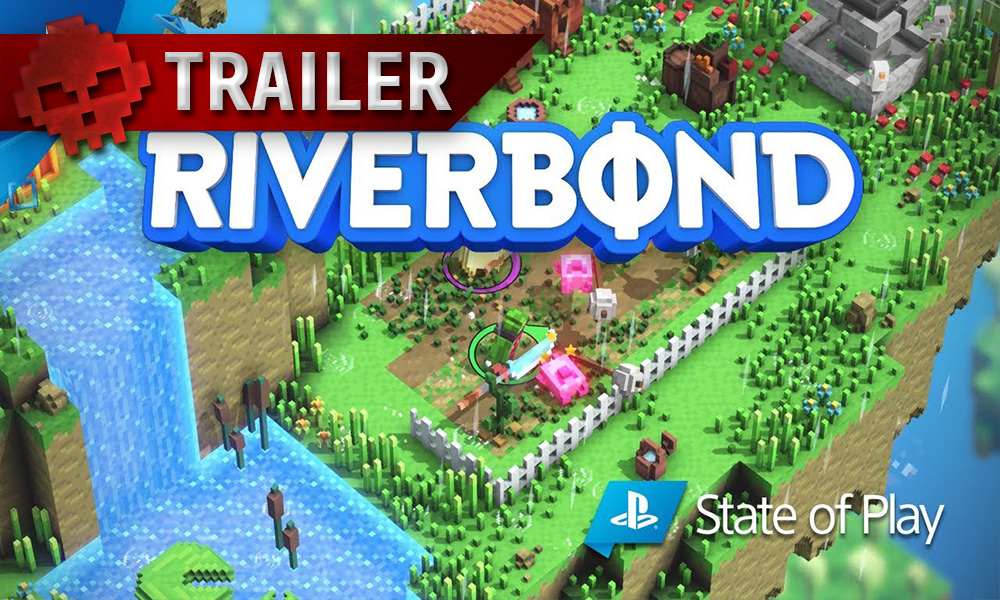 Riverbond vignette