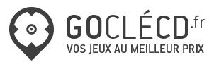 Sponsor Goclecd.fr : Comparateur pour les prix des jeux en clé cd et des abonnements xbox live