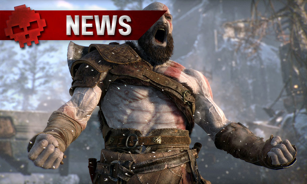 God of War - Kratos sera un bon père, enfin, il essaiera