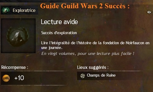 gw2 guide bazar achievement