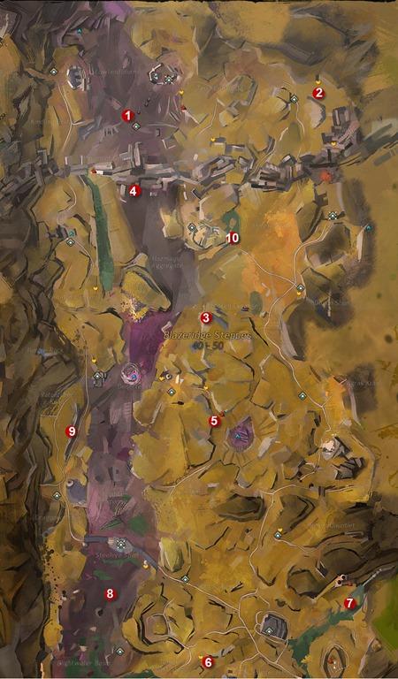 gw2-hunt-the-dragon-blazeridge-steppes-dragon-shard-map