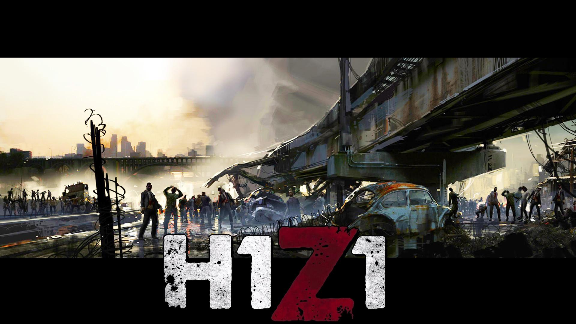 artwork H1Z1
