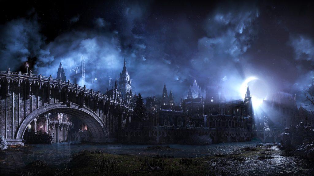 Dark Souls III Previousment Explication de l'histoire et de l'univers War Legend