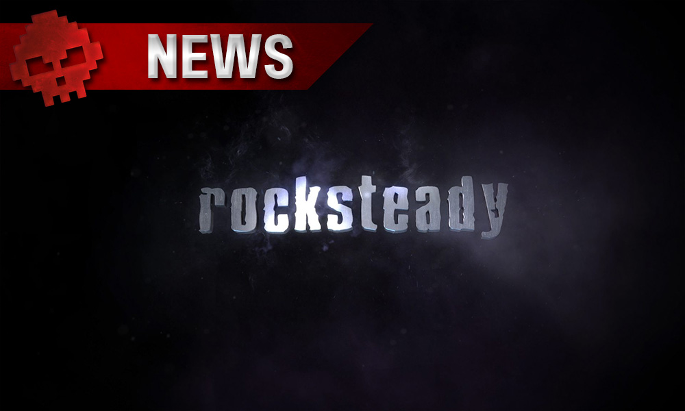 Rocksteady vignette