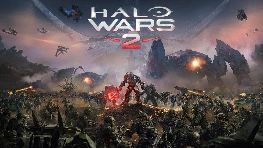 Halo Wars 2 bataille