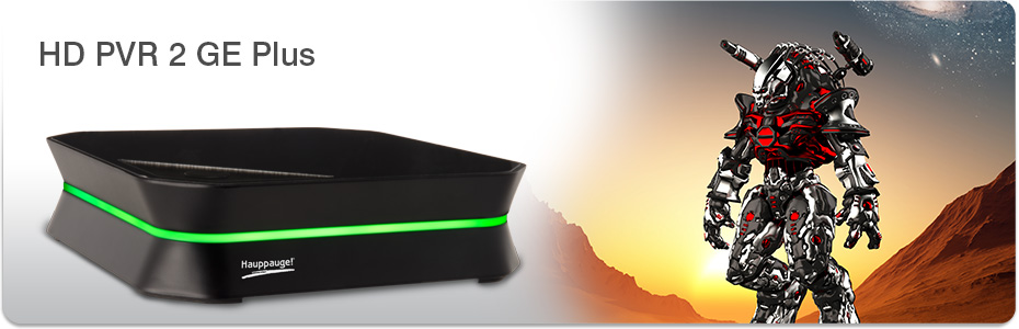 test hd pvr2 gaming edition plus