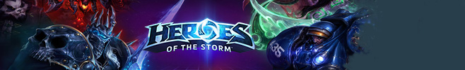 Tournoi Heroes of the Storm