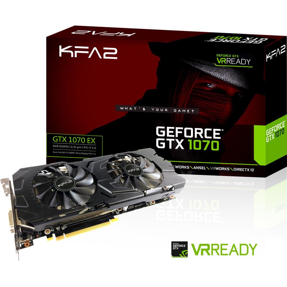 KFA2 GTX 1070