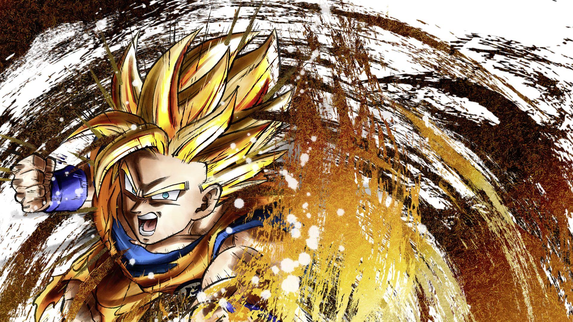 vignette Dragon Ball FighterZ