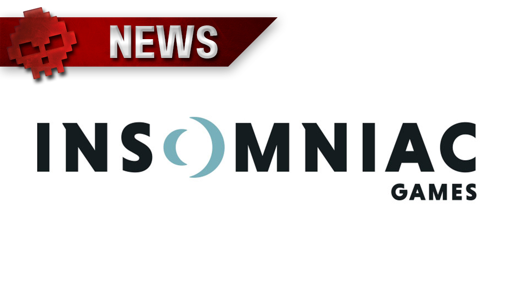 Logo Insomniac sur fond blanc