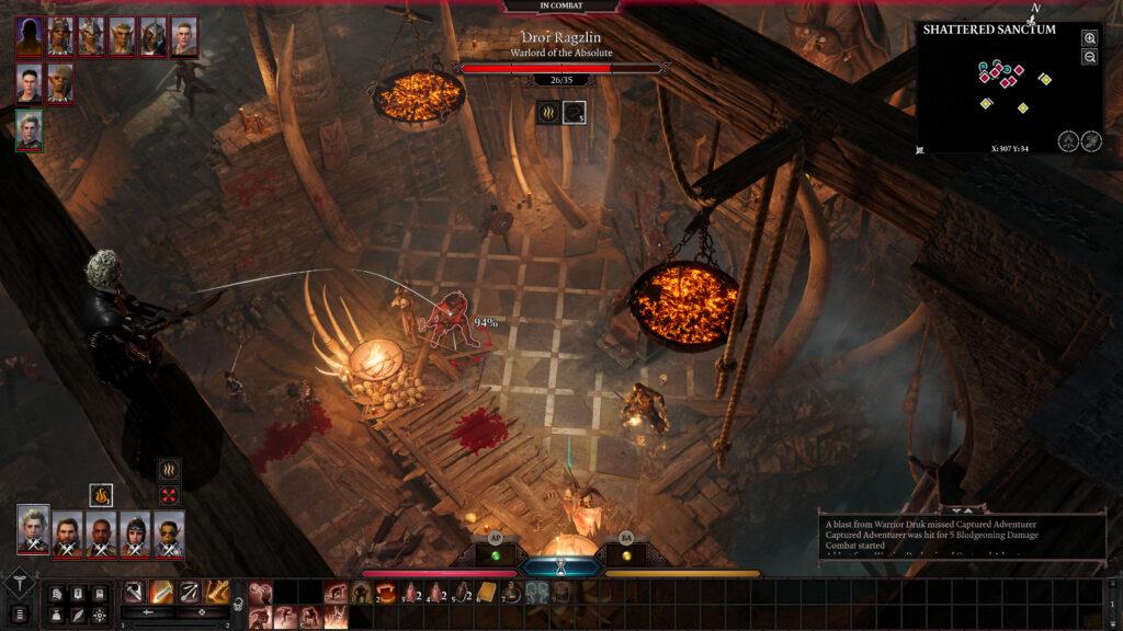 Baldurs Gate 3 Jeux gratuit - Jeux-Telecharger