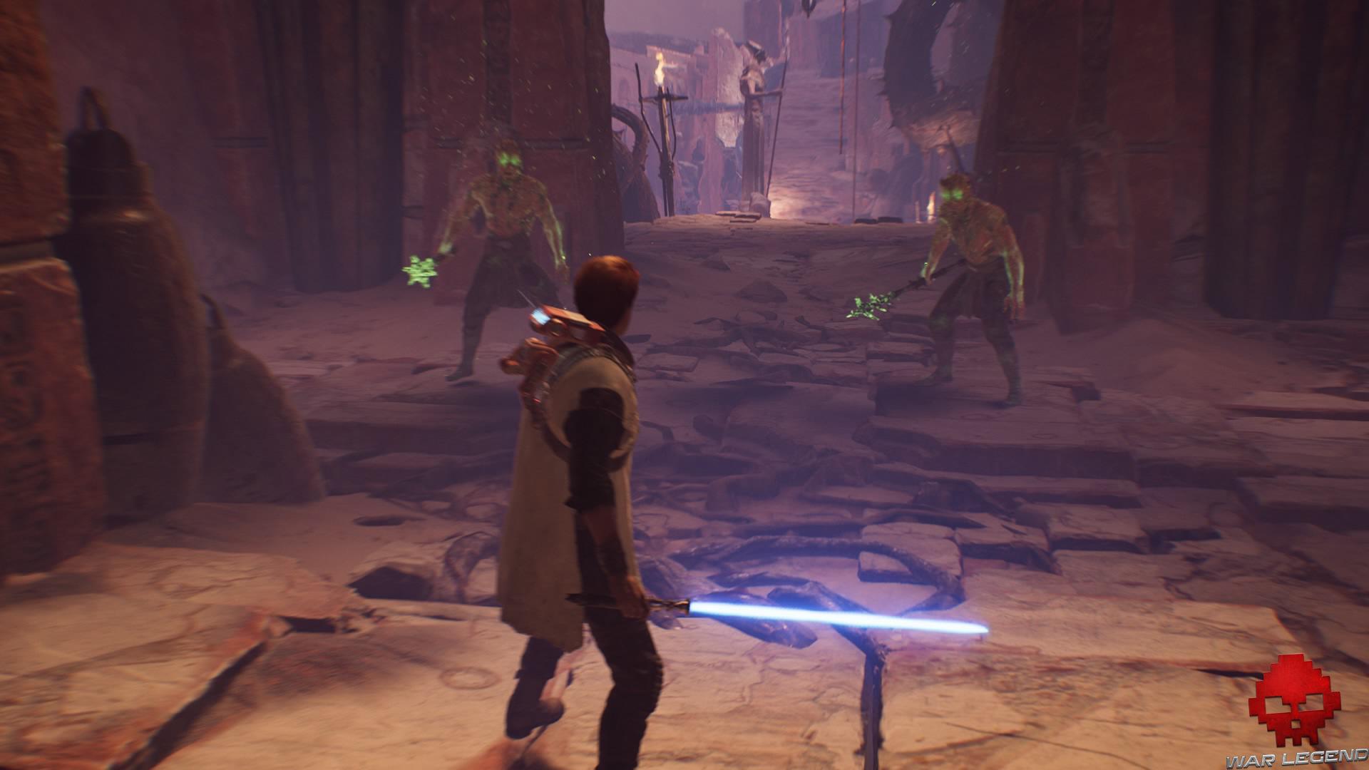 Jedi Fallen Order soluce