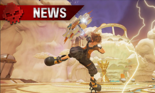 Scénario de Kingdom Hearts 3 - War Legend