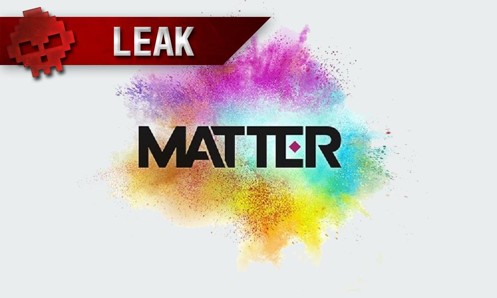 vignette leak fuite Matter