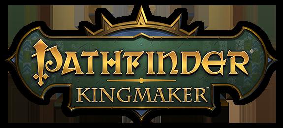 logo pathfinder kingmaker