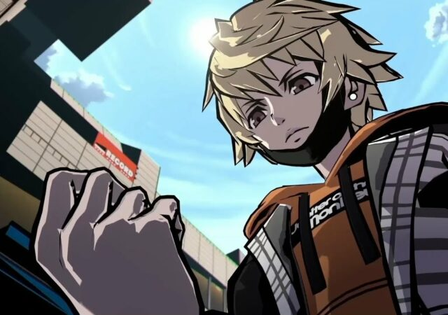 Neo the world ends with you sortie PC