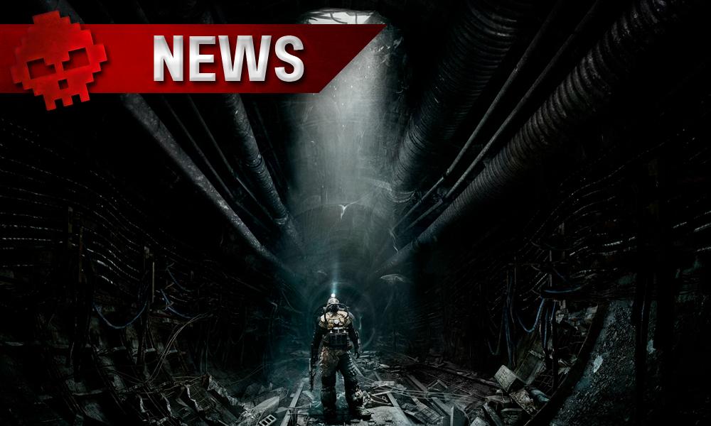 Metro Exodus annoncé sur consoles et PC