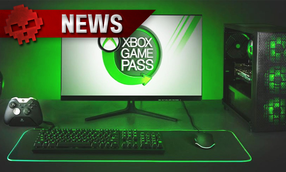 vignette news xbox game pass PC