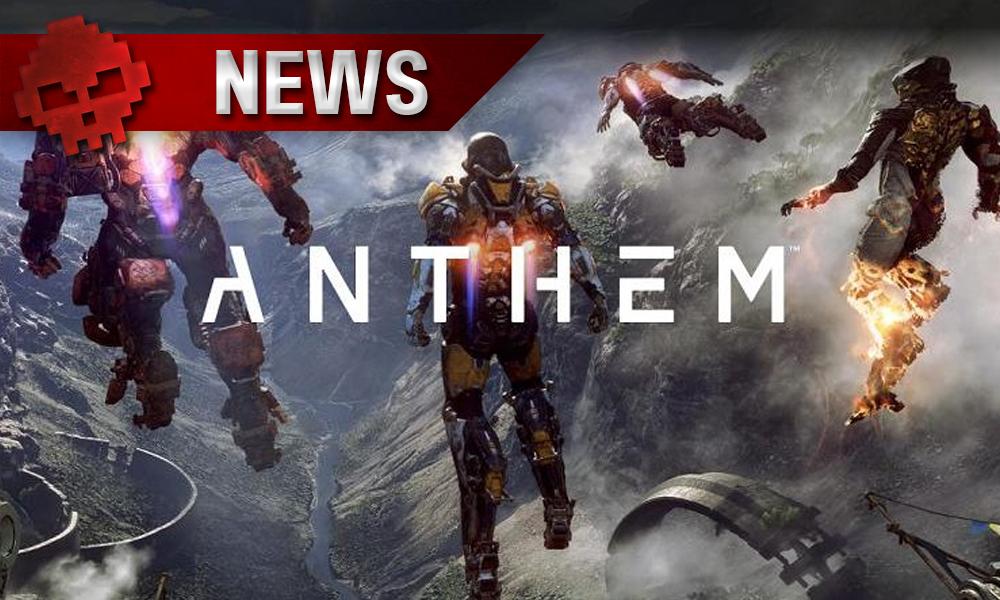 Anthem Vignette