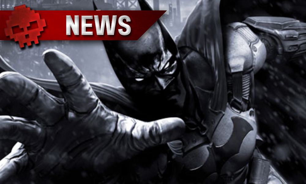 vignette news batman