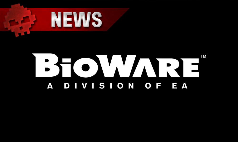 Le studio donne une date à sa nouvelle licence — Bioware
