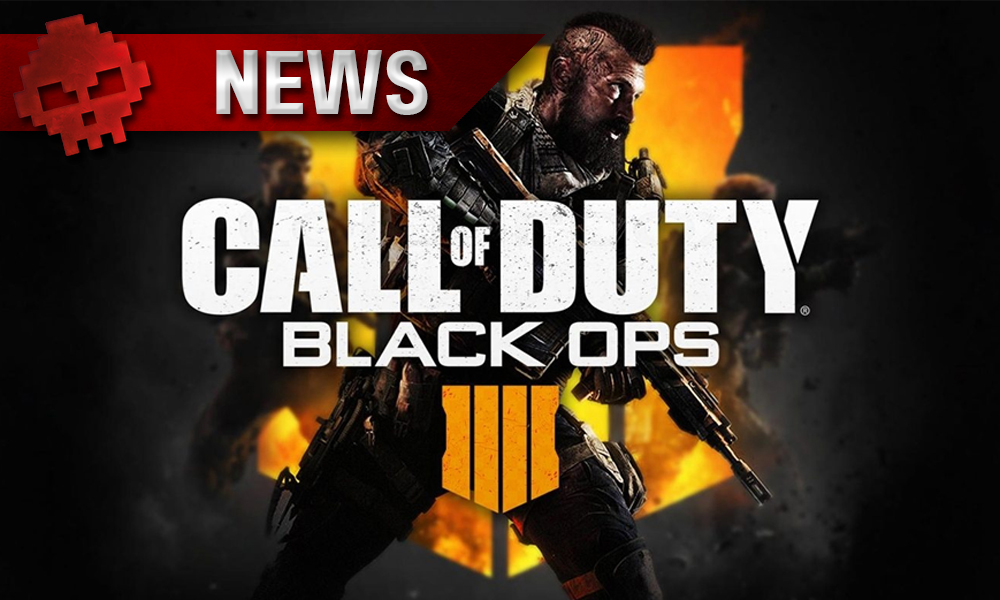 vignette news Call of Duty: Black Ops 4