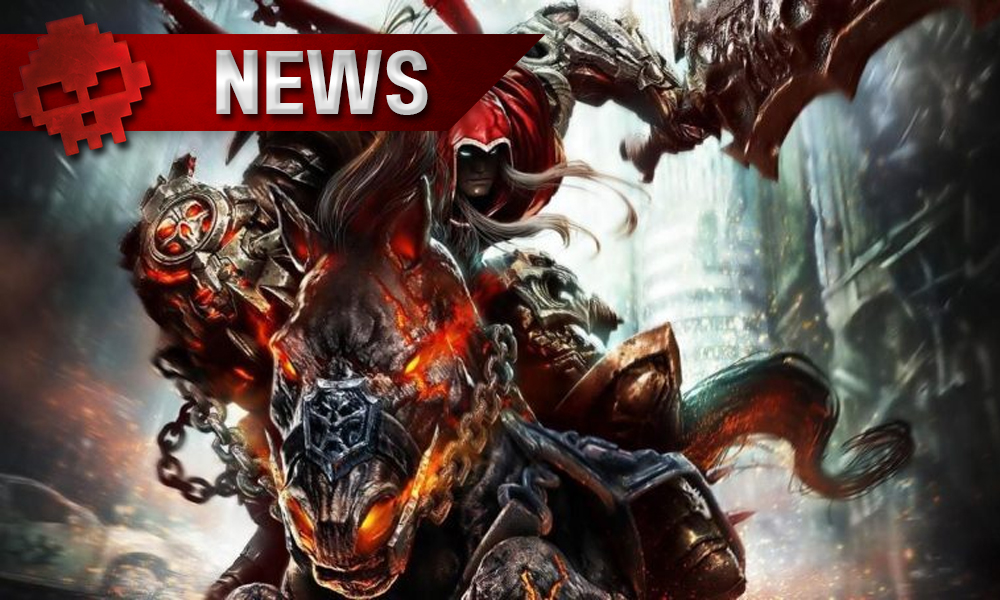 vignette news darksiders