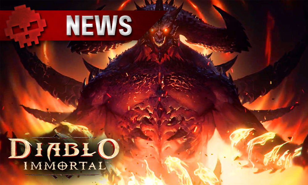 vignette news diablo immortal
