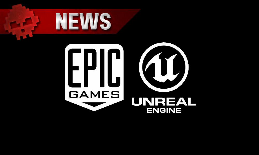 vignette news Epic Games