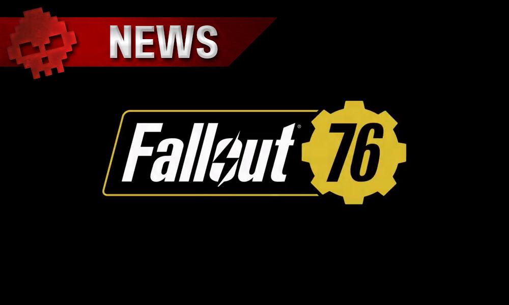vingette news Fallout 76