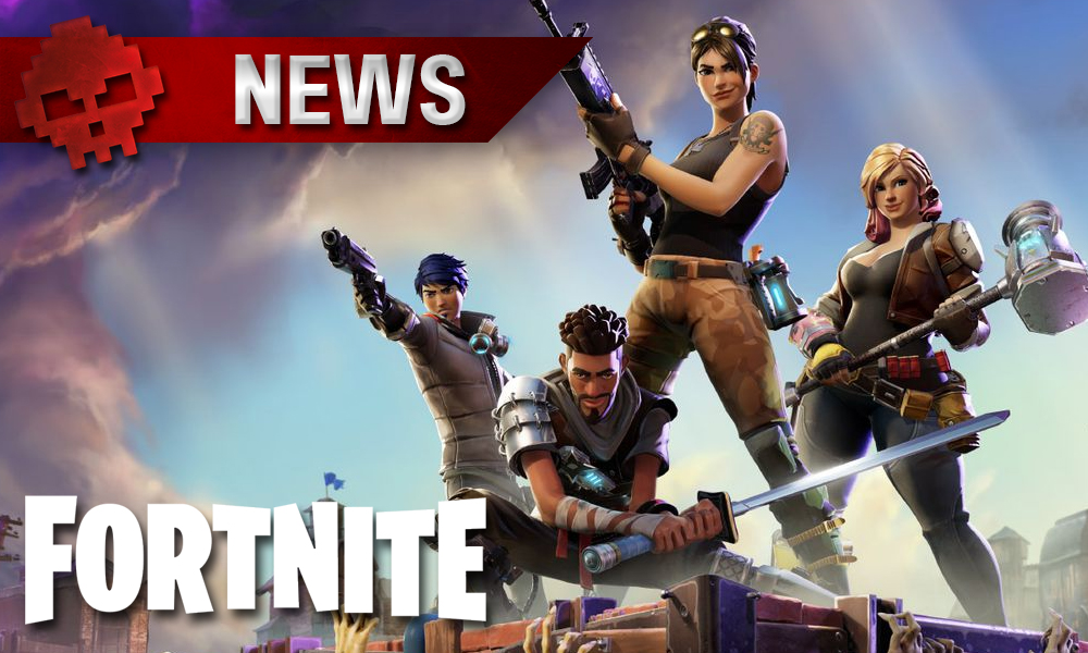 fortnite news