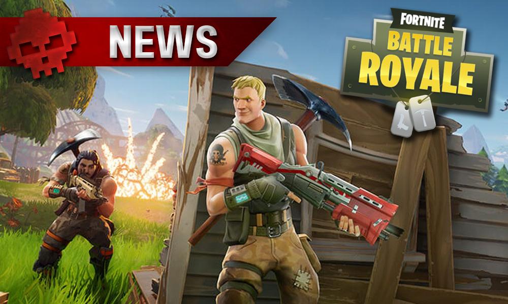 vignette news fortnite battle royale