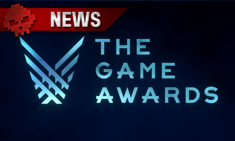 Vignette news Game Awards