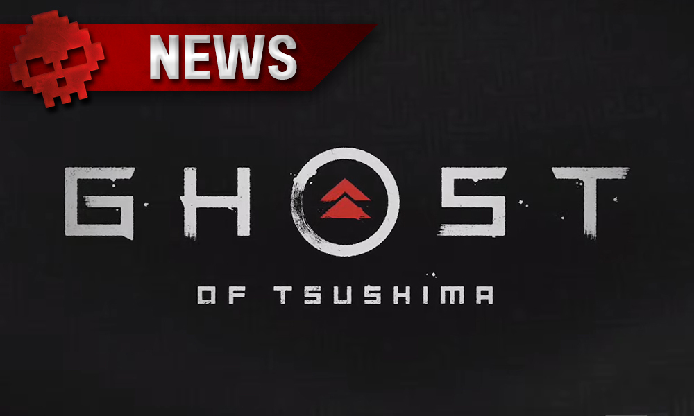 news Ghost of Tsushima