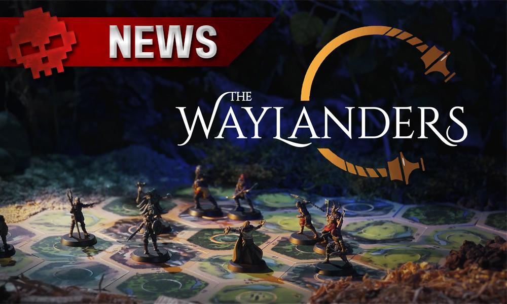 Image The WaylandersVignette News